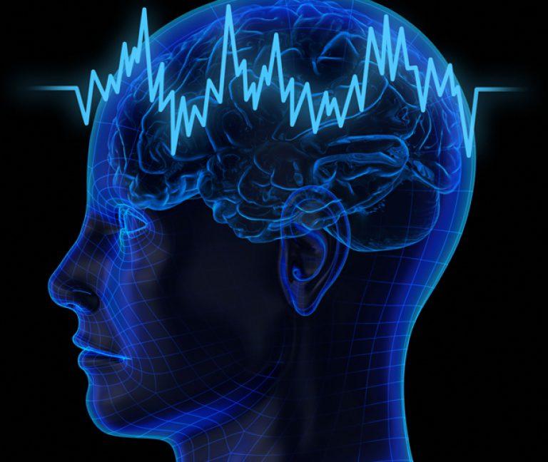 EEG Man Machine interface