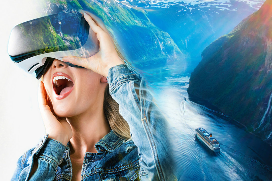 XR/VR/AR. ENTER THE NEW ERA FOR THE TOURISM AND CULTURAL INDUSTRIES